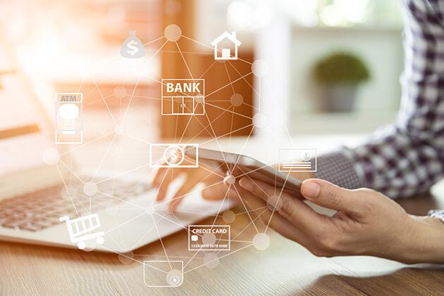 Advice on Bank Connectivity